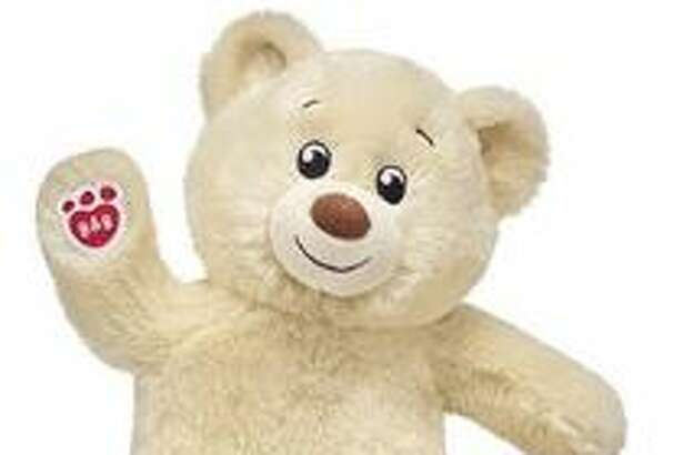 Lil' Cub Pudding. Celebrate National Hug Day at Build-A-Bear with discounted bears.