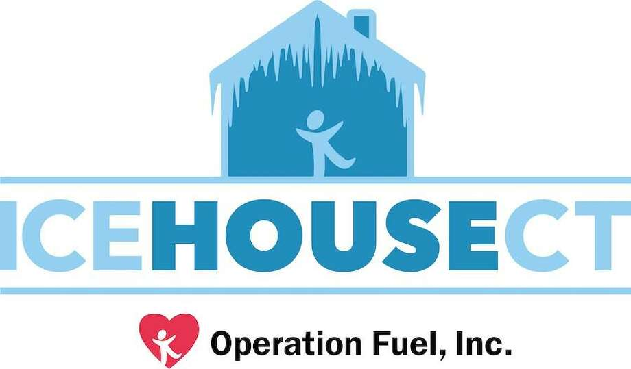Operation Fuel will give people an opportunity to experience what it is like to live in a freezing home when they unveil their Ice House on Thursday, Jan. 24 at the Old State House in downtown Hartford. Photo: Contributed Photo