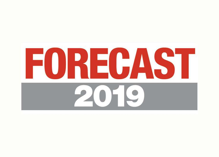 Forecast 2019 Photo: Times Union