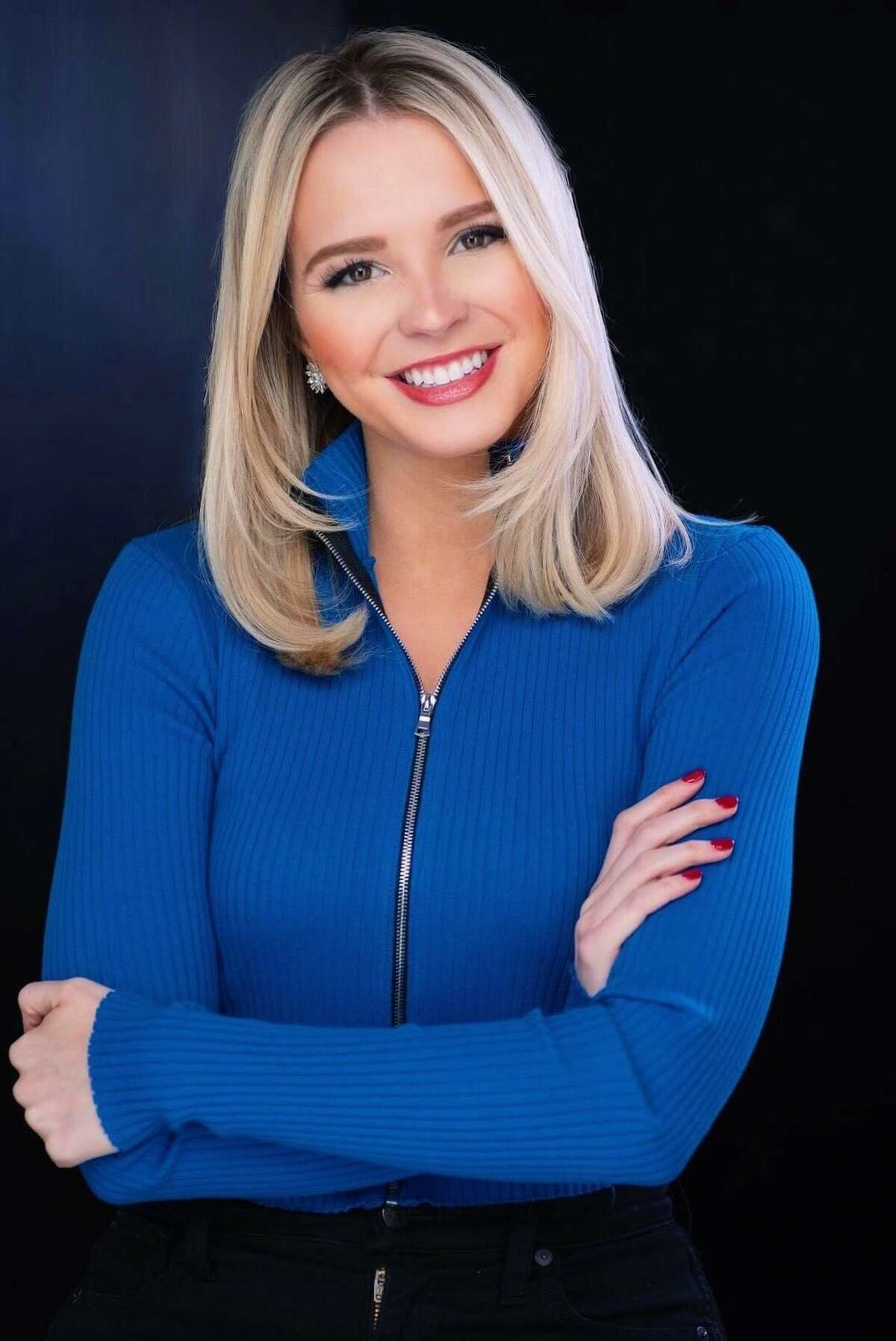 Lexi Nahl, a reporter at WTEN, is leaving the ABC affiliate at the end of May 2019.