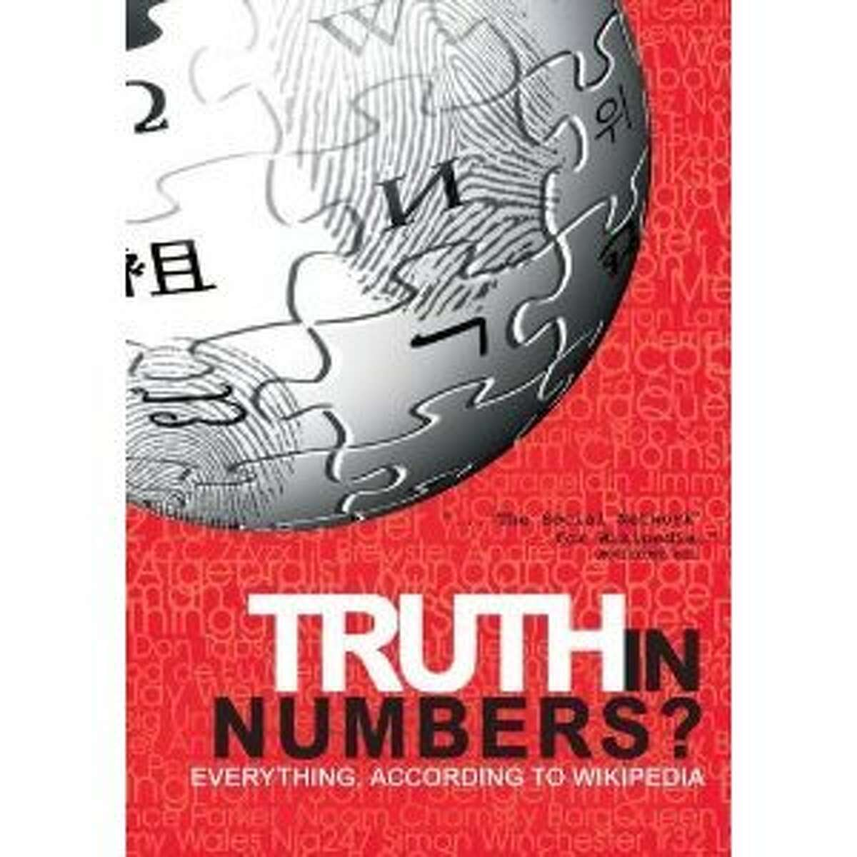 """The DVD for """"Truth in Numbers? Everything According to Wikipedia"""" in 2011. Wikipedia, created to be """"the people's dictionary"""" turned 18 this week. It now contains more than 48 million articles in some 300 languages."""