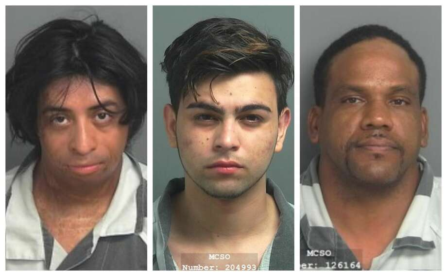 Officials arrested 61 men for online solicitation of a minor in Montgomery County throughout all of 2018, according to a release from the Montgomery County District Attorney's Office. Photo: Montgomery County District Attorney