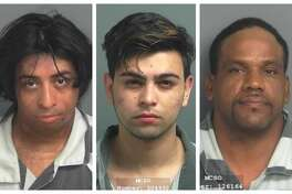 Officials arrested 61 men for online solicitation of a minor in Montgomery County throughout all of 2018, according to a release from the Montgomery County District Attorney's Office.