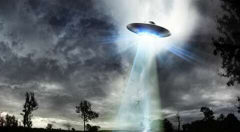 CT UFO sightings in 2019 - Connecticut Post