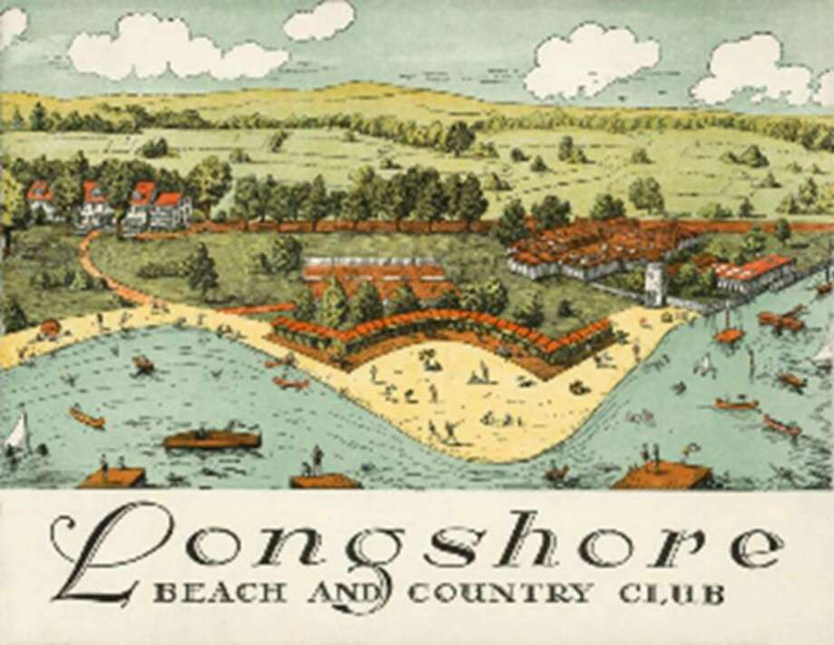 """The documentary film """"Longshore Club Park, Westport's Crown Jewel,"""" chronicles the purchasing of the Longshore property in Westport 50 years ago. Photo: Contributed Photo / Westport News"""