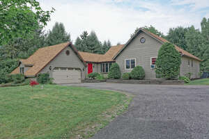 The ranch-style home at 20 Mary View Dr., Wynantskill, has undergone several upgrades in recent years, including the kitchen and dining room in 2017 and the master bathroom this year. A recent national study found millennials are interested in buying houses. Locally, Belmonte Builders is hearing from customers in the millennial age bracket that they want ranch houses.