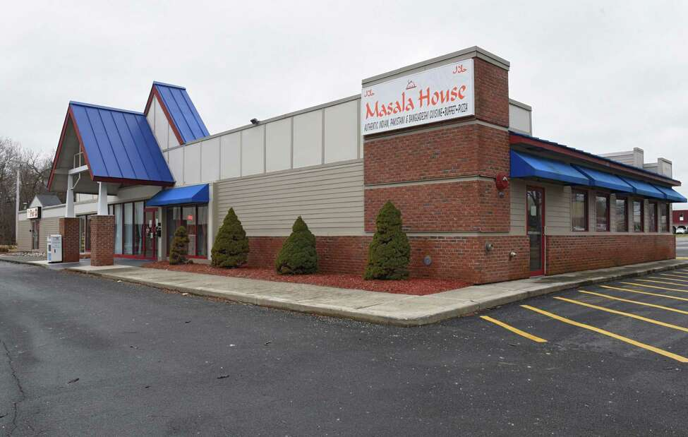 Masala House, which opened a little less than a year ago in Peter Harris Plaza in East Greenbush,above, later this month will open a second location, at the Lark Street-Madison Avenue-Delaware Avenue intersection in Albany, according to its Facebook page.
