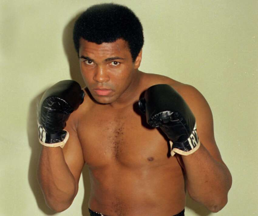 Kentucky's biggest airport is now named Muhammad Ali International.