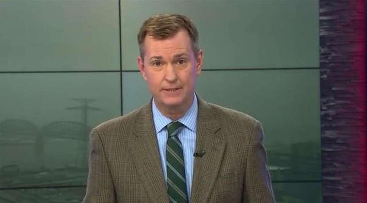 KTVI-TV's Kevin Steincross