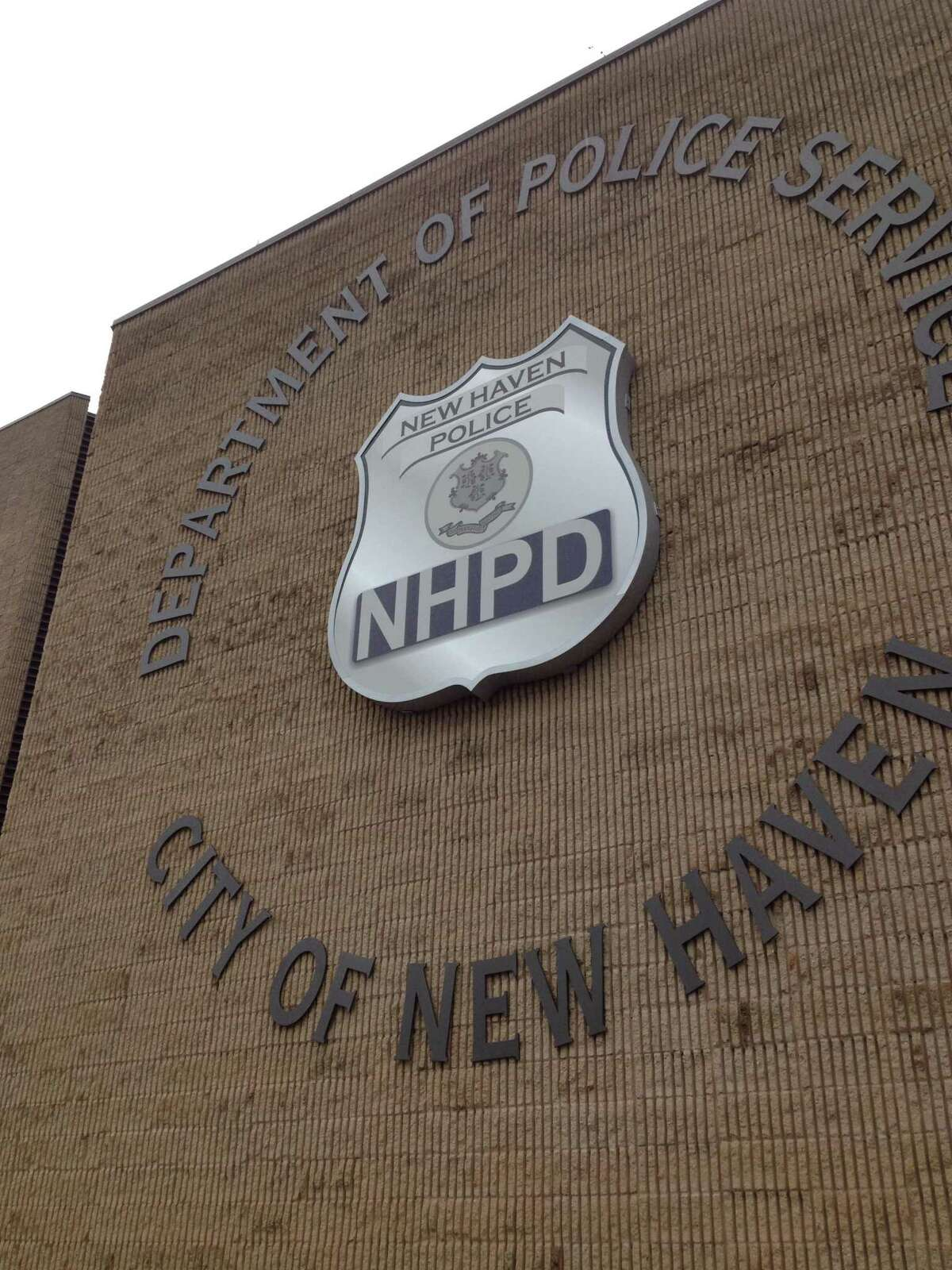 New Haven Police Department, 1 Union Ave., New Haven