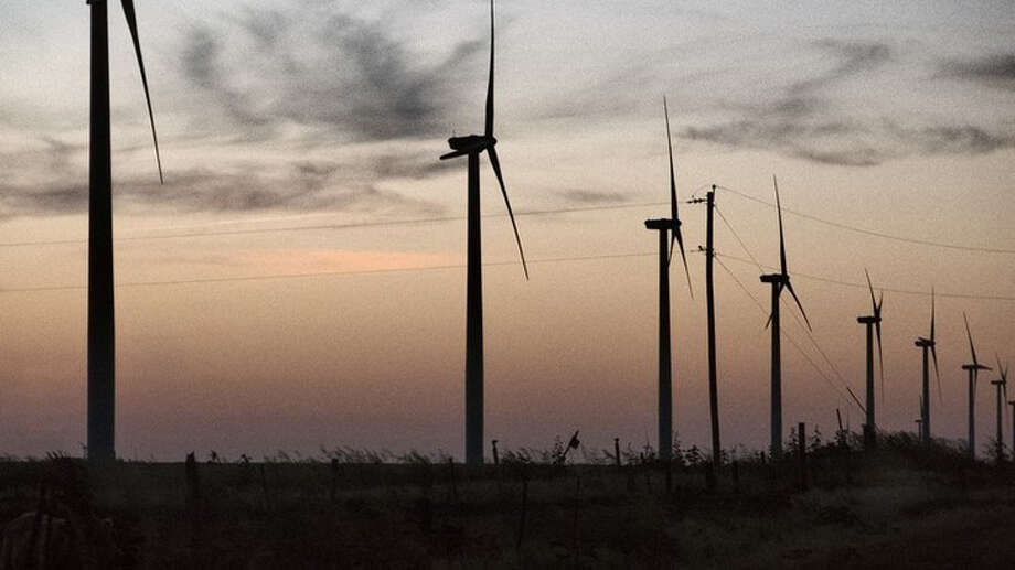 Construction begins on $600 million West Texas wind farm