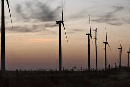 Enel Green Power North America is building its second wind farm in Texas, the High Lonesome project in Upton and Crockett counties. The company operates renewable energy plants in 24 states and two Canadian provinces.