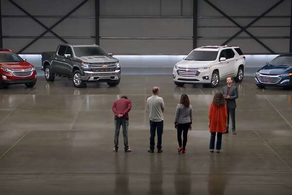 "Chevrolet is pulling its ""most reliable"" TV spot after the makers of cars it claimed to be inferior to its brand in reliability - Honda, Toyota and Ford - challenged General Motor's assertions."