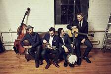 The Slocan Ramblers will return to the area for a show at the mActivity Coffee Bar.