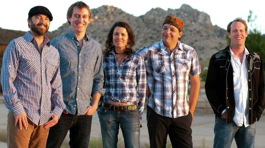 Donna the Buffalo will perform at The Katharine Hepburn Cultural Arts Center. Photo: Contributed
