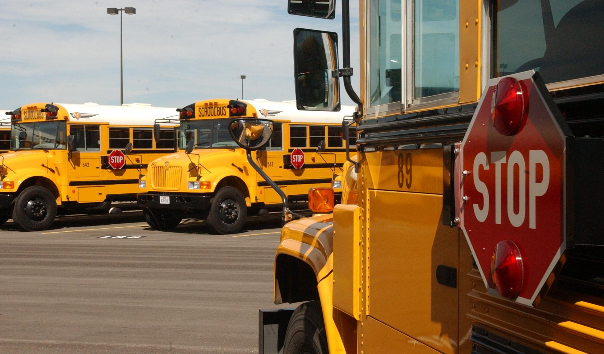 San Antonio Area School Districts Hiring Shutdown Idled