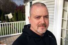 East Haven Police officer Vincent Ferrara is suing the down over alleged civil rights violations and fighting an attempt to terminate him after 11 years on the job.
