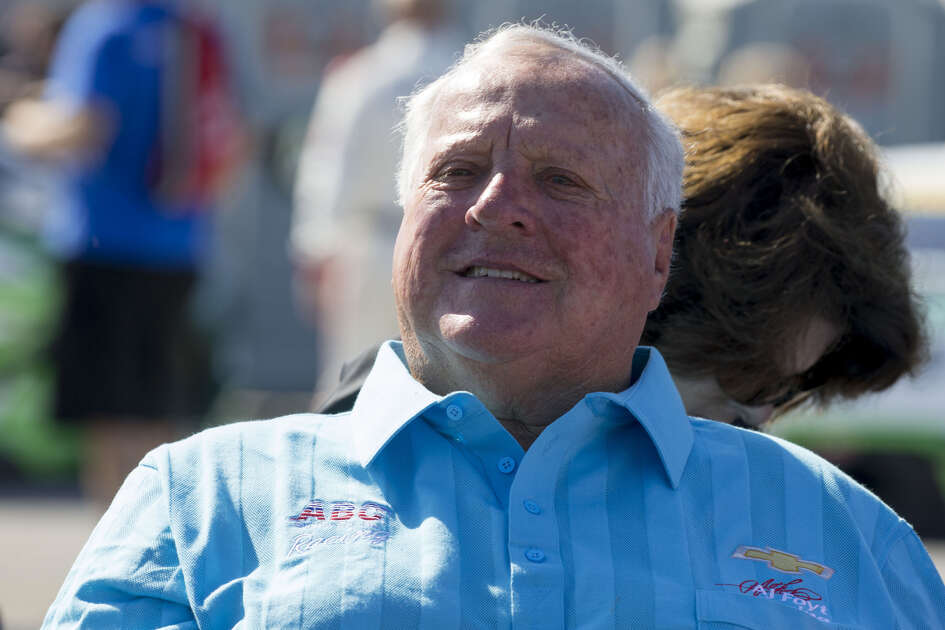 Racing legend A.J. Foyt joins Jackie Burke, George Foreman and Dan Pastorini in this year's Houston Sports Hall of Fame class. They will be inducted Feb. 6 at the Houston Sports Awards.
