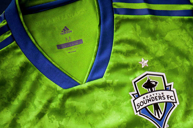 The Seattle Sounders and Seattle Reign FC debuted their new presenting sponsor, Zulily, Thursday. It will be the first time they'll be united under one jersey sponsor.