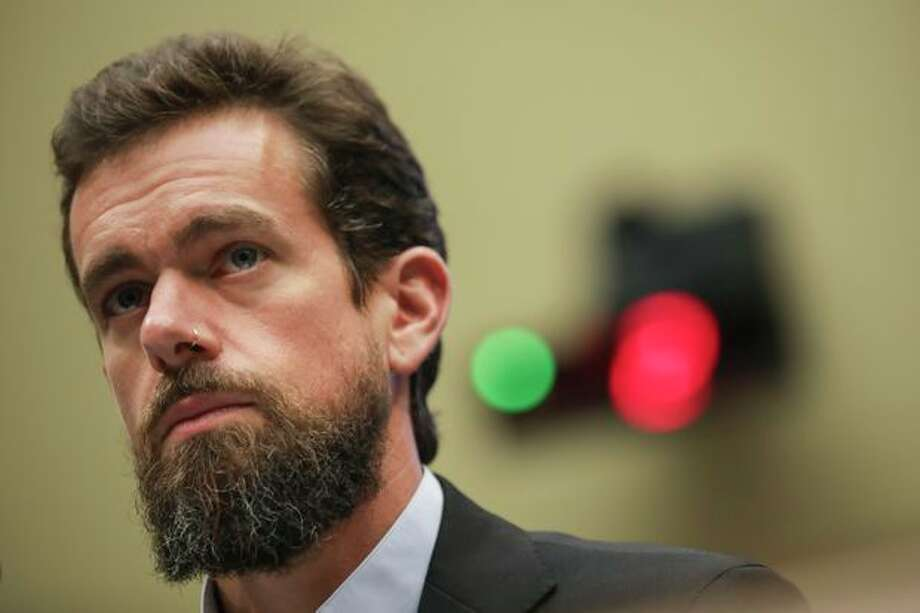 Jack Dorsey has a lot to say about punk culture. Photo: Drew Angerer/Getty Images