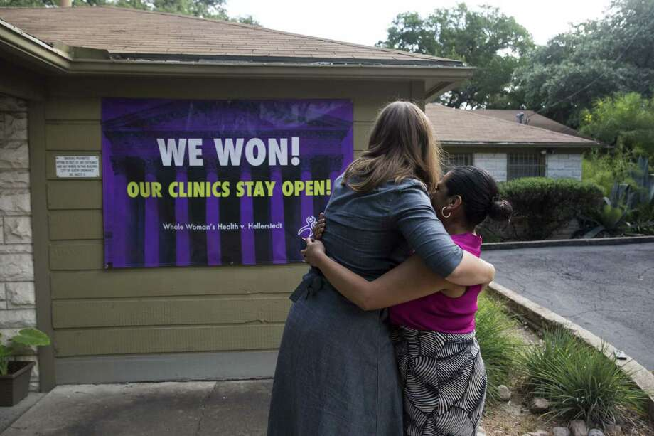 San Antonio Abortion Clinic Closes Leaving City With Two Providers