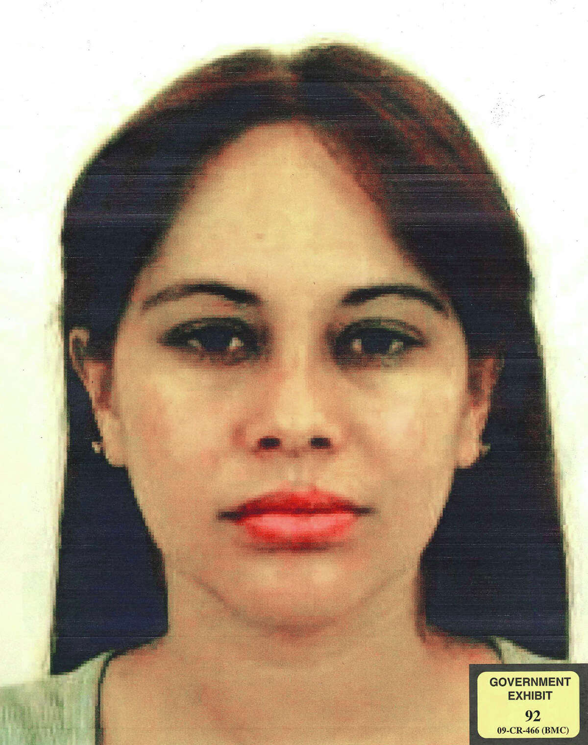 The mistress Witness Lucero Guadalupe Sanchez Lopez, a former local politician from Guzmán's home state of Sinaloa, testified that she and Guzmán had both business and romantic relationships. She detailed how she accompanied Guzmán as he escaped from Mexican marines at a safe house in Culiacán in 2014.