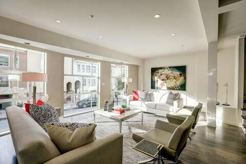 Posh Living In Marina District View Home SFGate