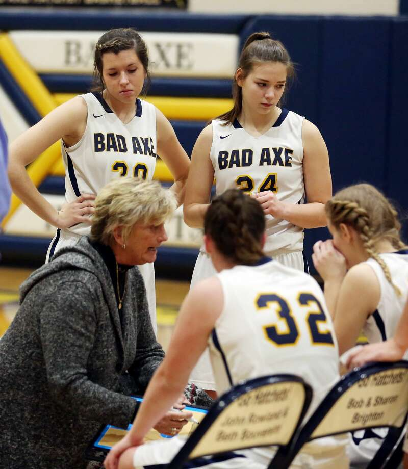 EPBP 41, Bad Axe 38 Photo: Paul P. Adams/Huron Daily Tribune