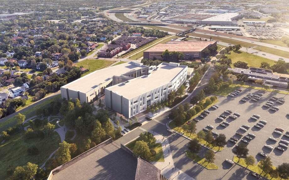 UTHealth plans to build new mental health hospital ...