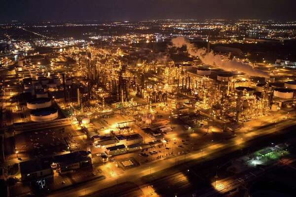 Gulf Coast refiners are positioned to benefit from a new regulations that will require ships to burn cleaner fuel.