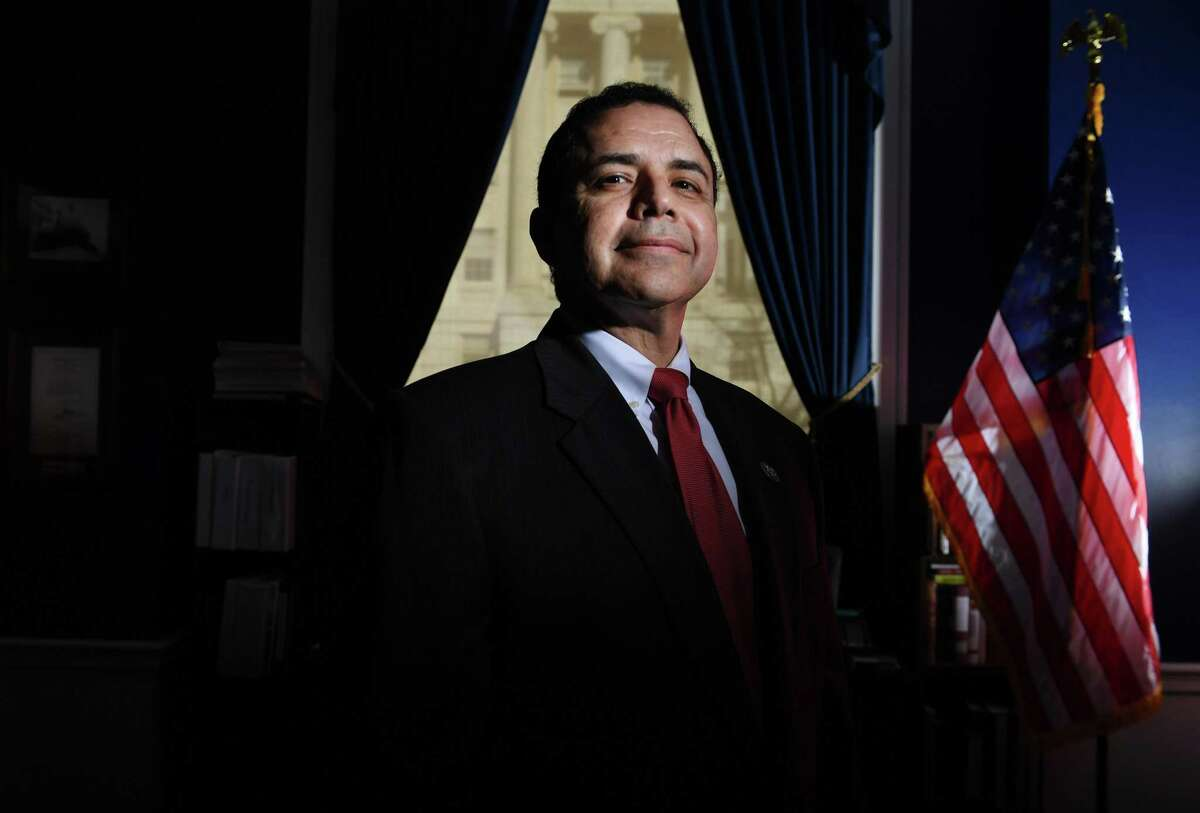 Rep. Henry Cuellar, a member of the House Appropriations Committee, released a list earlier this week of what he said are potential cuts in Texas, including $251 million to replace an Air Force hospital at Fort Bliss.