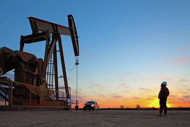 EOG Resources in the Permian Basin.