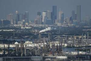The Greater Houston Partnership will host an upcoming forum on the petrochemical industry next month.