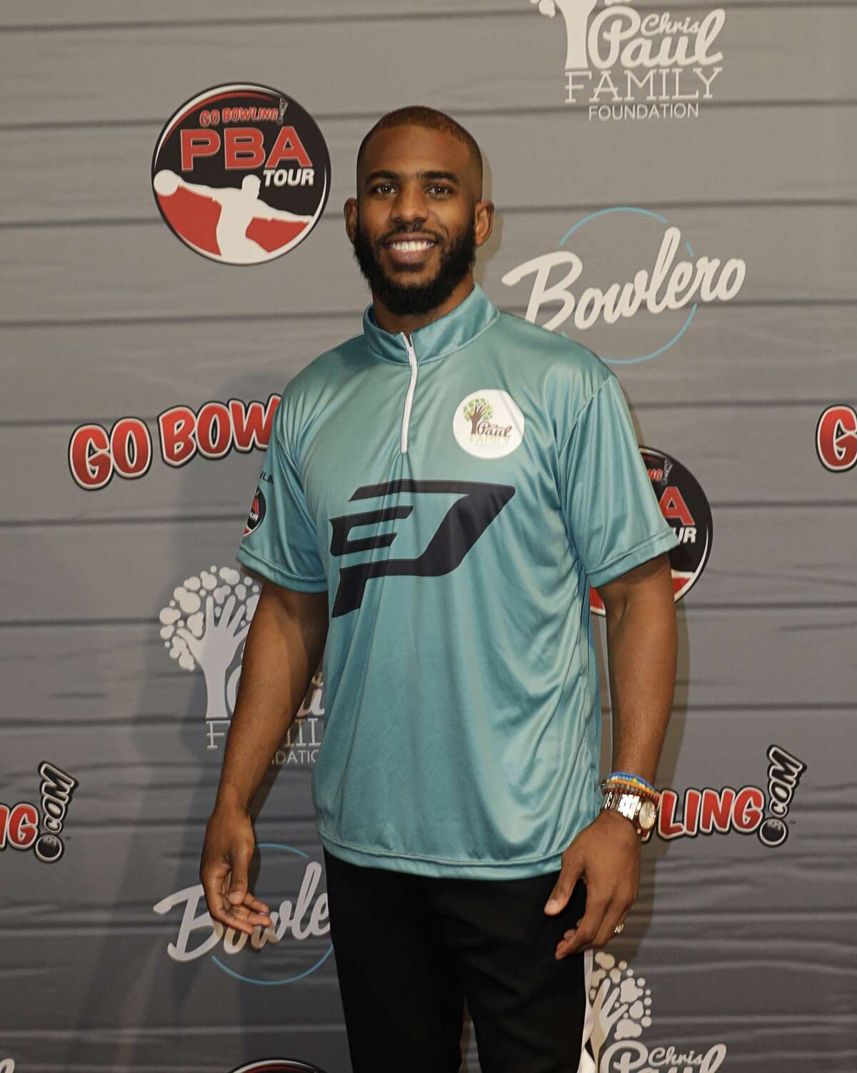 PHOTOS: See what celebrities showed up for Chris Paul's bowling event in The Woodlands. >>> Scroll through to see who participated in the CP3 PBA Celebrity Invitational.
