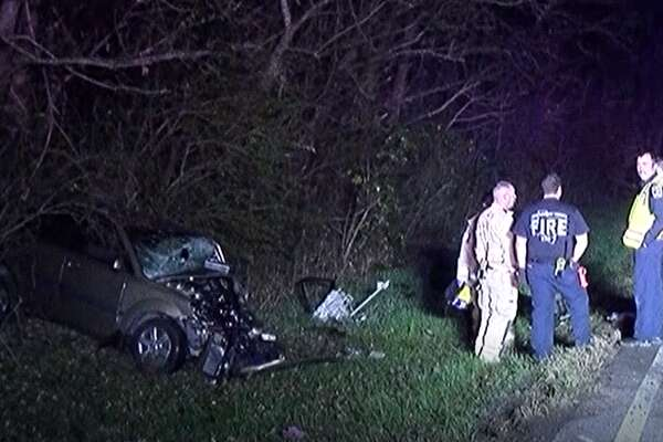 DWI warrant issued for driver involved in Willis-area head-on crash