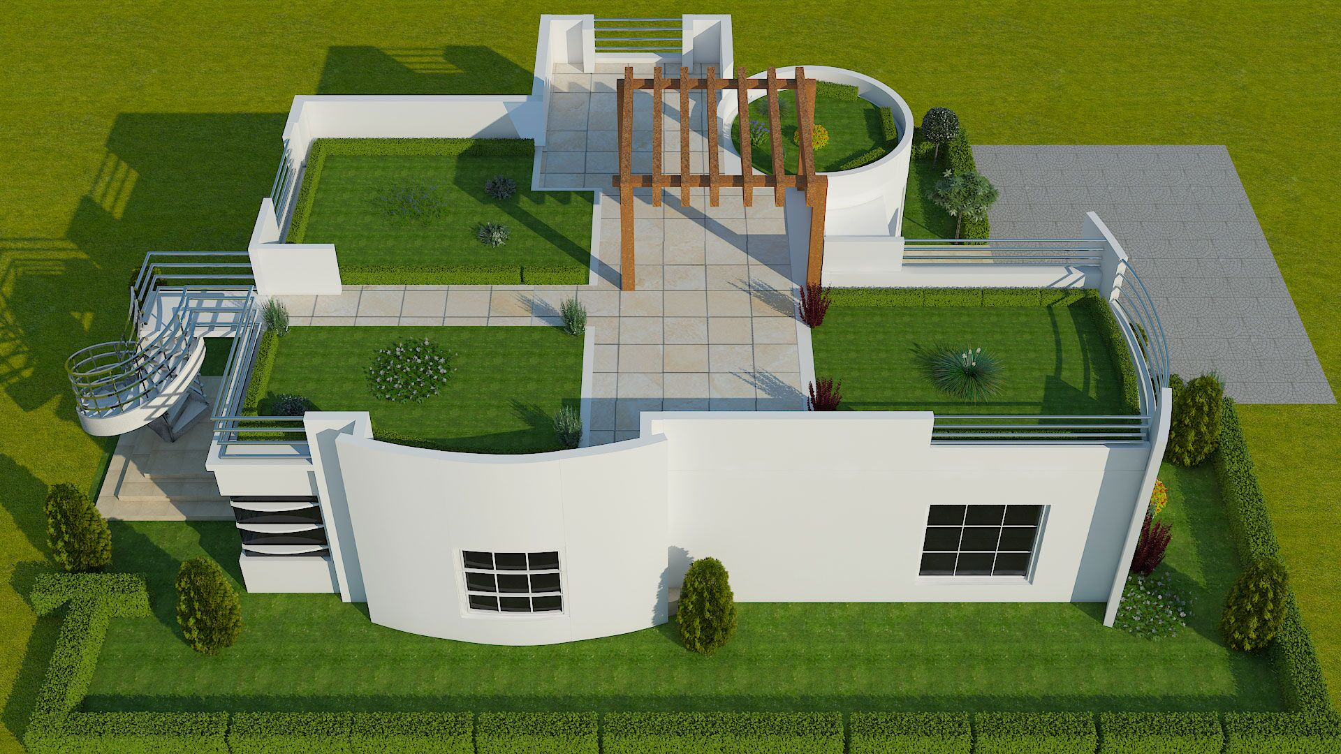 Sunconomy to build its 1st 3D-printed house in Central Texas