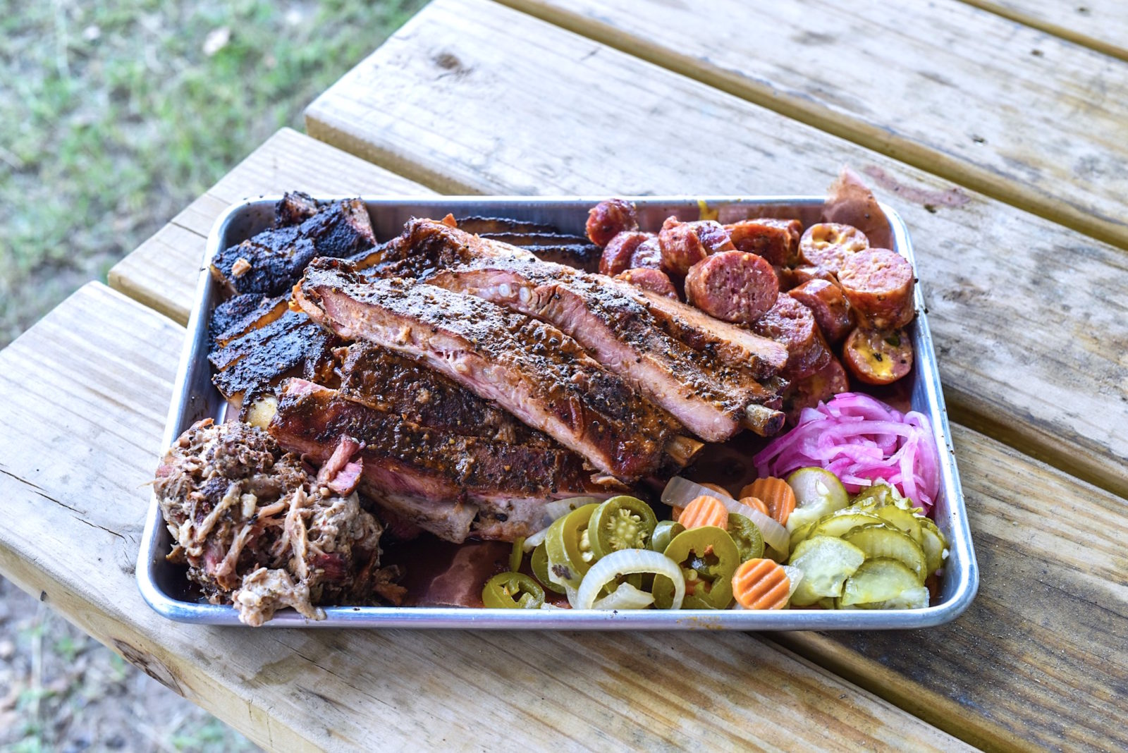Brenham's Truth BBQ opens first Houston location this weekend