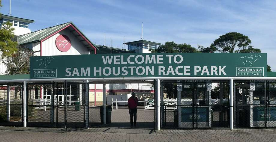 Sam Houston Race Park will reopen for simulcast wagering soon. Photo: Jerry Baker, Houston Chronicle / Contributor / Houston Chronicle