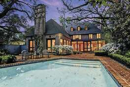 A detailed look at one of the area's most distinctive homes.