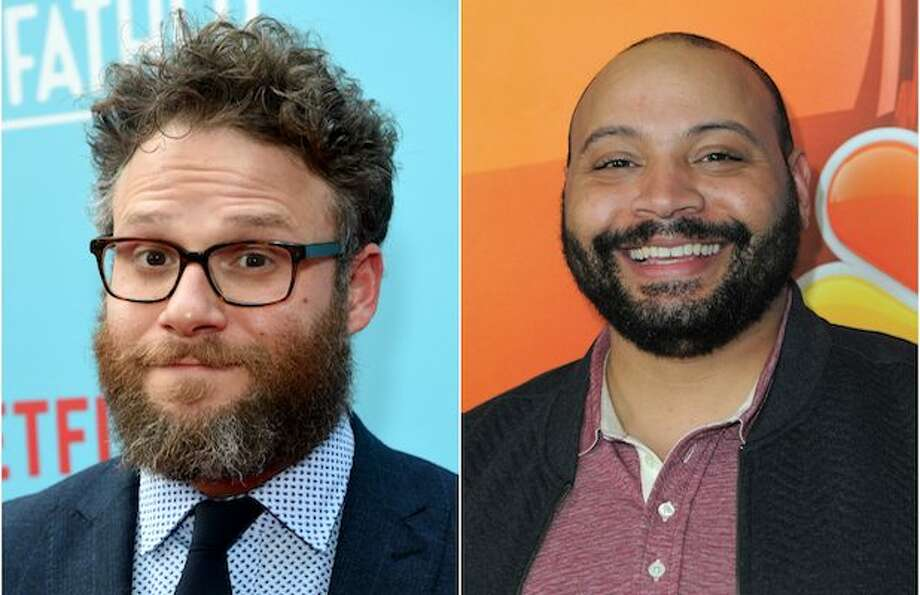 Seth Rogen's Mom, 'Superstore' Star Colton Dunn Join Stitcher's New Podcasts Lineup (Exclusive)