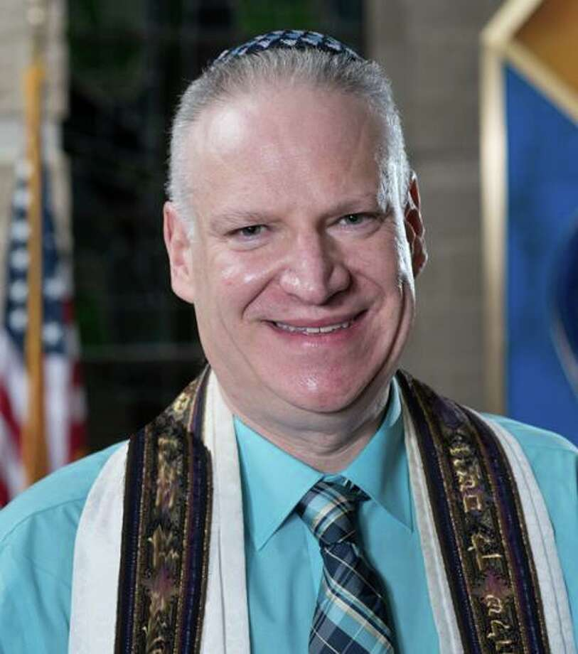 Rabbi Mitchell M. Hurvitz Photo: Contributed / / Mark Liflander