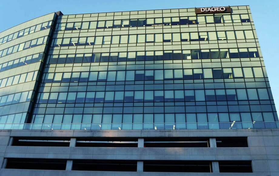 Diageo haedquarters at 801 Main Ave. Friday, January 11, 2019, in Norwalk, Conn. Diageo has made the decision to establish North American HQ in NYC amd leave their Norwalk location. Photo: Erik Trautmann / Hearst Connecticut Media / Norwalk Hour