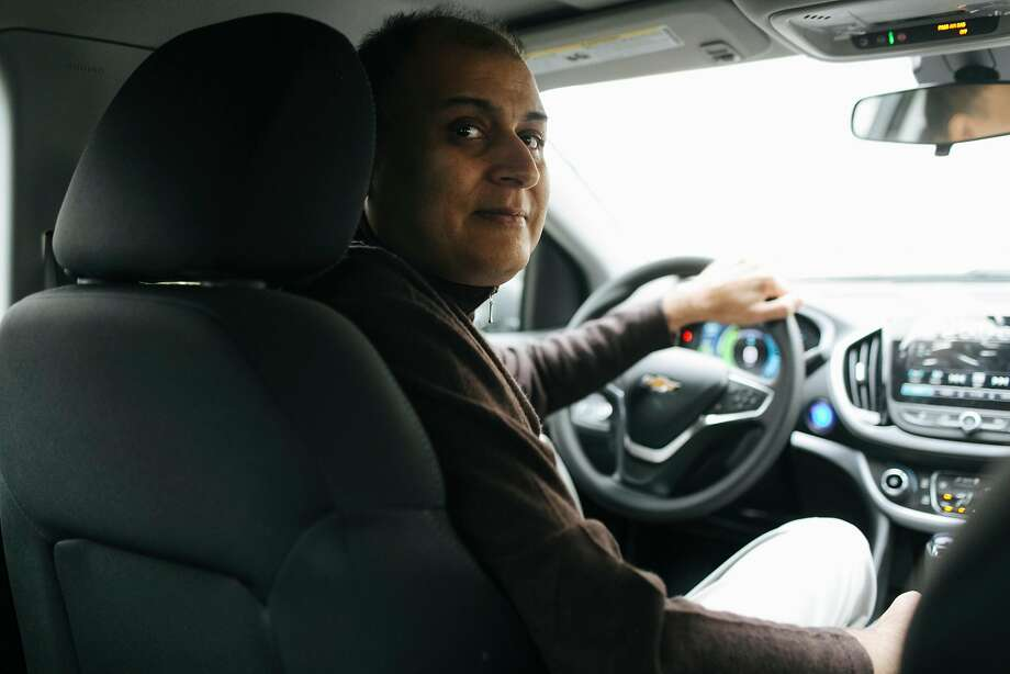 Abbi Vakil said he had to share his contact information with TrueCar, resulting in calls from seven dealerships. Photo: Katrina Britney Davis / New York Times