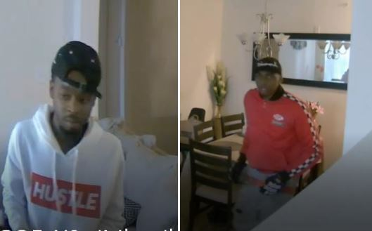 Conroe police searching for suspects linked to string of apartment robberies