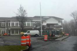The Residence at Selleck's Woods senior residential complex, at 1 Parklands Drive, in Darien, Conn., is scheduled to open in February 2019.
