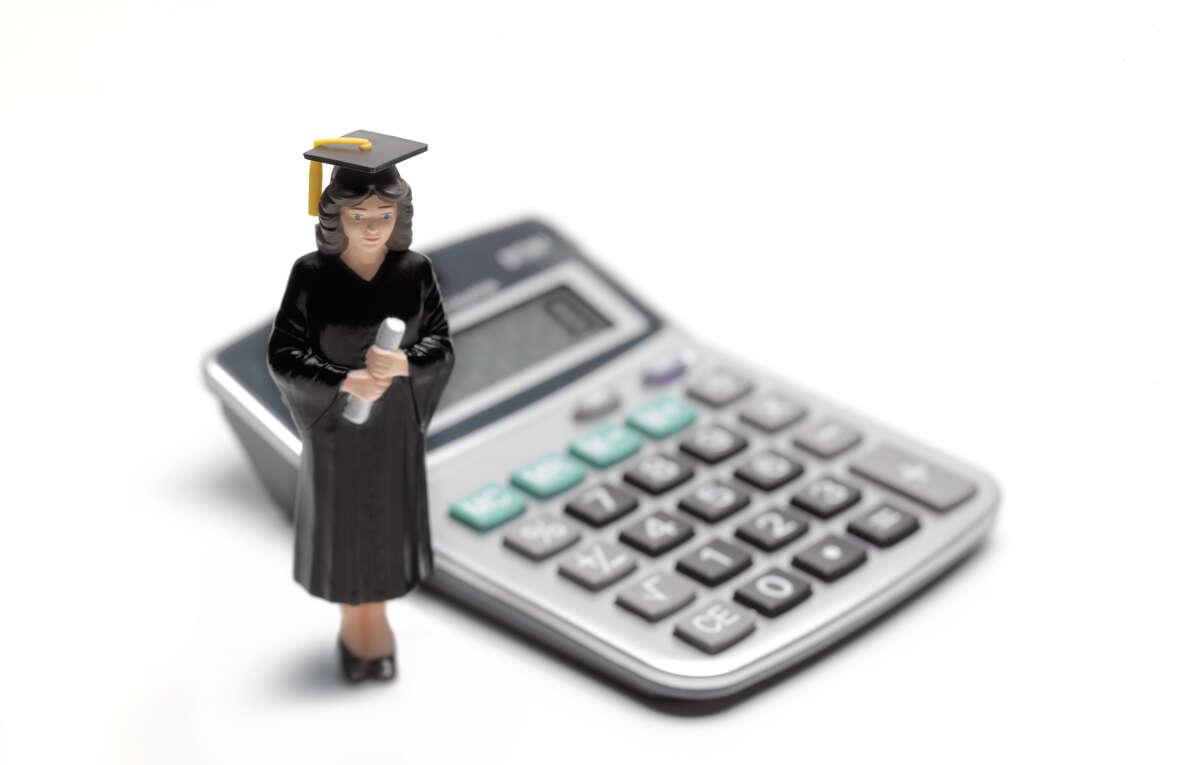 Bay Area locals owe $17.4 billion in student loan debt.
