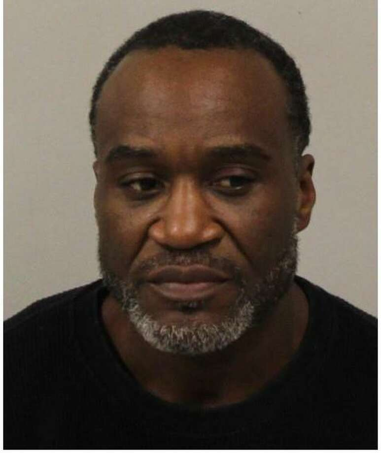 Bridgeport resident Michael Frye was charged with criminal violation of a protective order in Westport on Jan. 16. Photo: Contributed / Contributed Photo / Westport News contributed