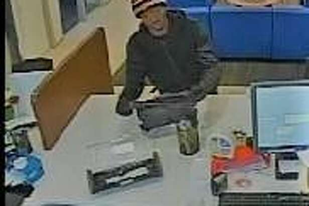 Friendswood police are seeking information about suspects who robbed Compass Bank, 113 N. Friendswood Drive, at gunpoint on Jan. 3.