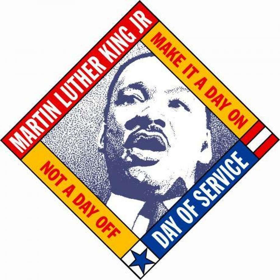 MLK Day of Service Photo: MLK Day Of Service