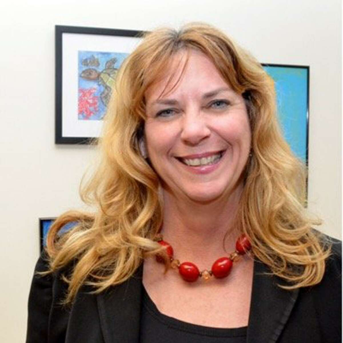 Greenwich Public Schools appointed Toni Jones of Fairfield, Conn. as its new superintendent of schools. Jones will leave Fairfield Public Schools, where she was superintendent for two years.